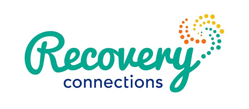 Recovery Connections Logo